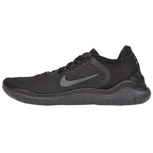 Nike Free Run Flyknit Women's Running shoes 831070 600 US 5 9.5
