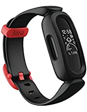 Fitbit Ace 3 Activity Tracker for kids 6+ with activity and sleep tracking
