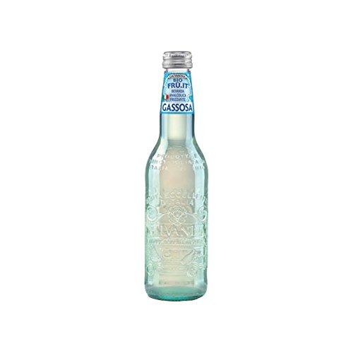 GALVANINA CENTURY ORGANIC GASSOSA Garubanina Century Organic soda [355mlX12 this] by Garubanina