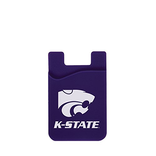 Neil Varsity Kansas State Wildcats Cell Phone Card Holder
