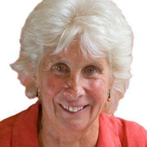 Pam Wedgwood