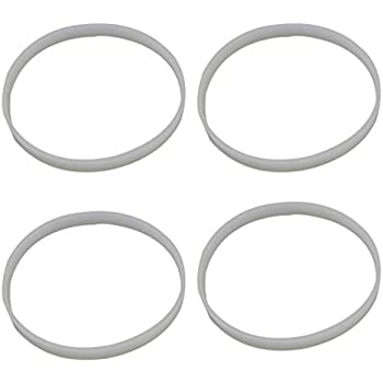 Amazon.com: 6 Pieces Gasket Replacement for Nutri Ninja ...