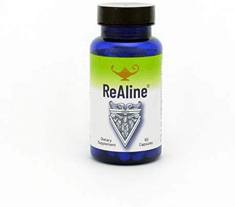 ReAline Capsules - Taurine Compound Formulated by Dr. Carolyn Dean. from RnA ReSet. with Methionine and Methylated B Vitamins