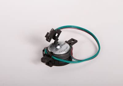 ACDelco 15916357 GM Original Equipment Windshield Side Garnish Molding Radio Speaker