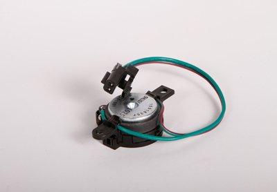 ACDelco 15916357 GM Original Equipment Windshield Side Garnish Molding Radio Speaker 15916357-ACD