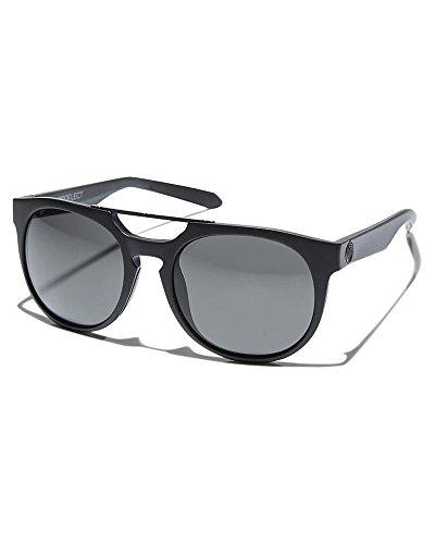 Dragon Proflect Sunglasses Matte Black with Smoke Lens + - Dragon Sunglasses Proflect
