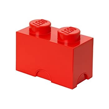 LEGO Classic is designed to inspire open-ended creativity with the LEGO brick; Includes a brick separator and comes in a sturdy storage box Features a wide range of LEGO bricks in 29 different colorsReviews: