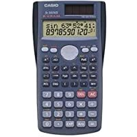 Consumer Electronic Products Casio FX-300MS Plus 229-Function Scientific Calculator Supply Store