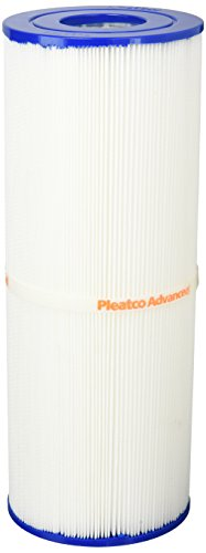 Pleatco for Dynamic Series I RDC-25, I RDC-25S, Series IV - DFM, DFML, Series II and KKK RTL/RCF-25, Waterway, Morgan Spas, Leisure Bay Spas