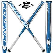 Easton Synergy Speed 31/21 SRV4B Fastpitch Softball Bat White/Blue