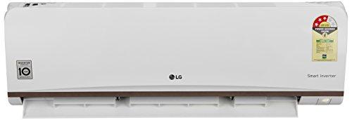 LG 1 Ton 3 Star Inverter Split AC (Q12CPXD)