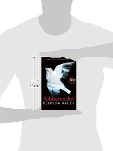 1f6fcacc Rubbernecker: Amazon.co.uk: Belinda Bauer: 9780802123961: Books