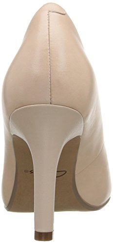 Clarks Vrouwen Hemelse Sterjurk Pump Nude Leather