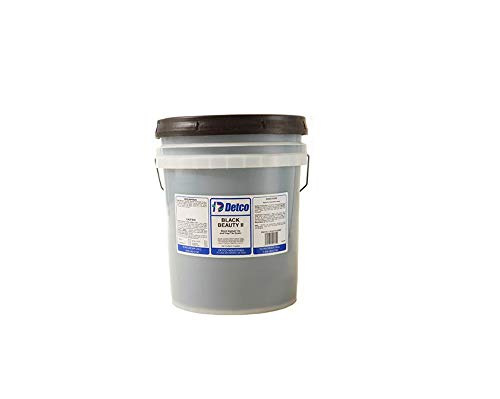 Image of All-Purpose Cleaners Detco Black Beauty II 1 Gal