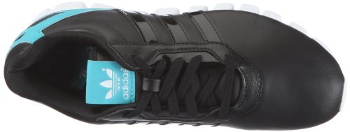 low cost e4fa2 78116 Adidas Mega Flex Originals F11 Mujer Zapatillas black Black 1 De Negro  Clear Blue W Mezcla Schwarz Torsion Hqwqnp