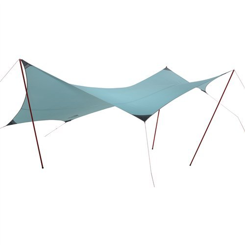 MSR Rendezvous 200 Wing Shelter, Blue by MSR (Image #1)