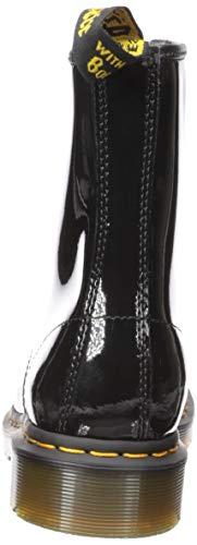1460 Dr Bottines Femme Nero Martens wwqz5Cp