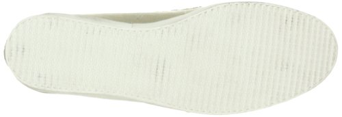 Florsheim DOVER 50828-17 - Zapatos de lona para hombre Beige (Sand)