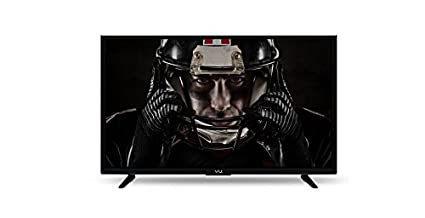 Vu T32S66 32 Inch HD Ready Smart LED TV