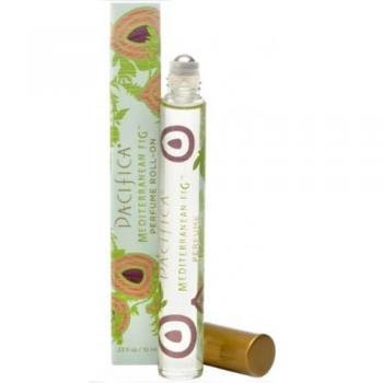 Pacifica Perfume Roll-On Mediterranean Fig -- 0.33 fl oz ()