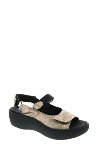ウォルキー レディース サンダル Wolky Jewel Sport Sandal (Women) [並行輸入品]