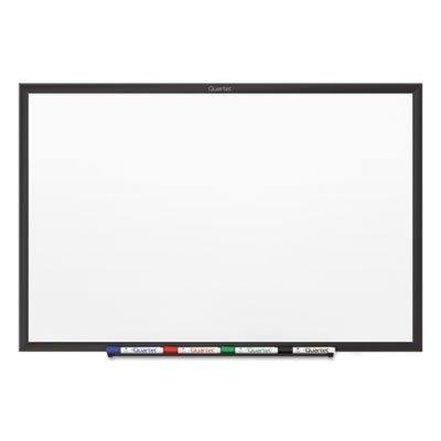 Hot (3 Pack Value Bundle) QRTSM531B Classic Magnetic Whiteboard, 24 x 18, Black Aluminum Frame hot sale