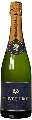 Veuve Duroy - Cuvée Prestige - Brut - Champagner 0,75l