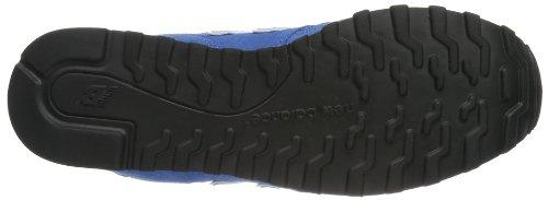 New Balance M373 - Zapatillas para hombre Varios colores (Mehrfarbig (BGB BLUE/YELLOW 5))