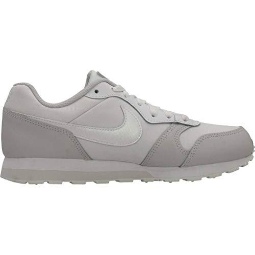 Multicolore Atletica Runner Md gs Da 100 Donna 2 Nike white Grey Leggera Scarpe white vapste TYz5wqqd