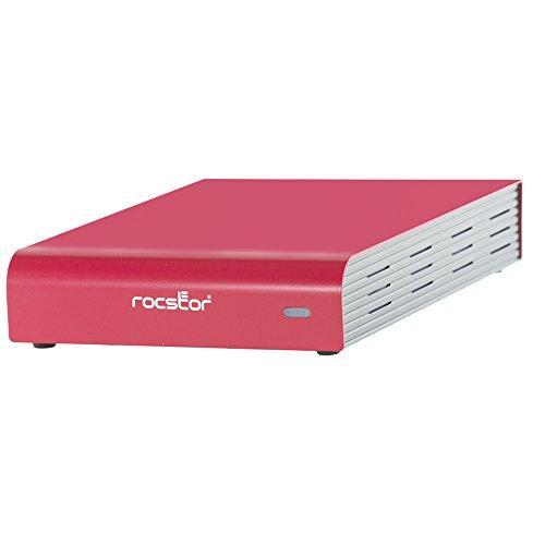 Rocstor 900E 3TB 7200RPM external Desktop, Built-In Power...