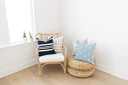 Amazon.com: Juego de 4 fundas de almohada decorativas para ...