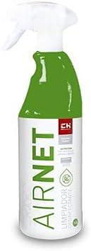 AIRNET - Limpieza higienizante aire acondicionado 750 ml ...