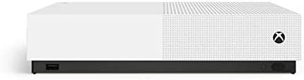 Xbox One S 1TB All-Digital Edition Console (Disc-Free Gaming) 12