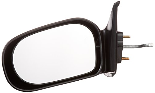 (OE Replacement Toyota Tercel Driver Side Mirror Outside Rear View (Partslink Number)