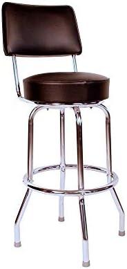 Richardson Seating Swivel bar Stool