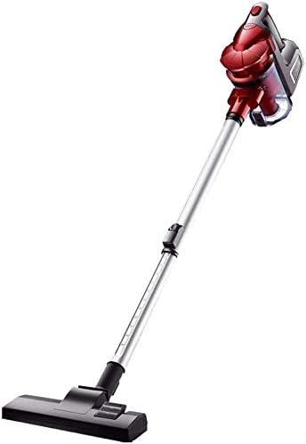 Lsmaa Handheld sin Cuerda Aspiradora, Mojado seco del Coche del Aspirador de Pelo del Animal doméstico, Casa y Coche (Color : Red): Amazon.es: Hogar