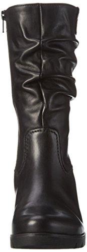 Gabor Shoes Basic, Botines para Mujer Negro (Schwarz 27)