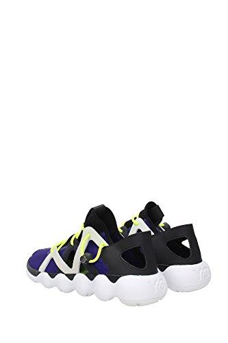 Sneakers EU Y3 Yamamoto Homme KYUJOAQ5724CPURPL Violet qgpCq7