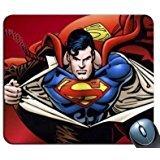 Superman Clark Kent Mouse Pad