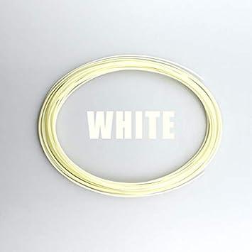 W-Shufang,3D 1 UNIDS ABS Filamento De Plástico for 3D Plumas ...