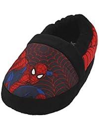 Spider-Man Superhero Boys Aline Slippers (Toddler/Little Kid)