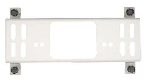 Leviton 47612-DBK Data Plastic Bracket, White