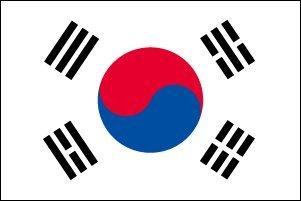 大人の上質  世界の国旗 大韓民国[韓国] 国旗 [120×180cm B0090ZZ7PE 高級テトロン製] 国旗 B0090ZZ7PE, ナカハラク:2c4c911a --- vietnox.com