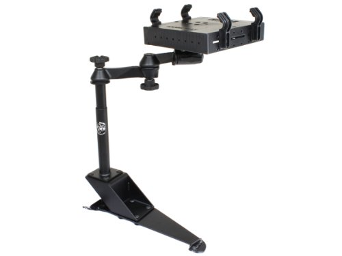 Ram Mount No-Drill Laptop Mount for the Toyota 4Runner and T