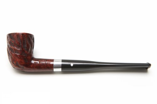 Tobacco Pipe - Dr Grabow Duke Textured