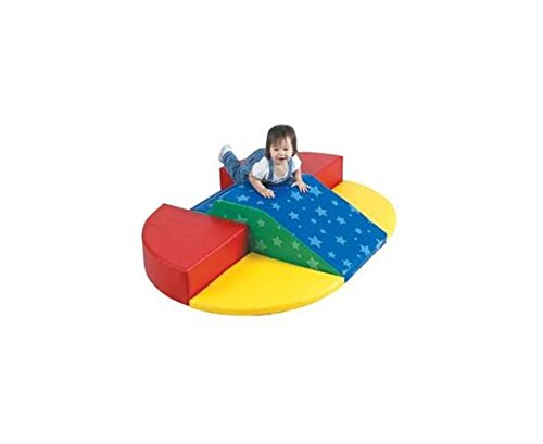 Children's Factory Exporama Climber Classroom Furniture (CF710-145PT)