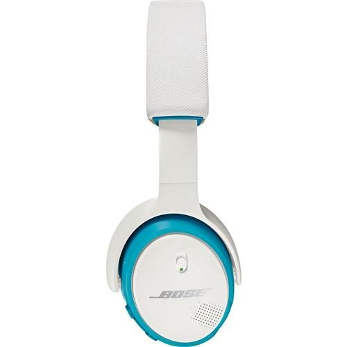 Bose SoundLink On-Ear Bluetooth Wireless Headphones - White by Bose