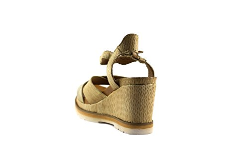 Mjus Women's Fashion Sandals Beige 8tlUEXu