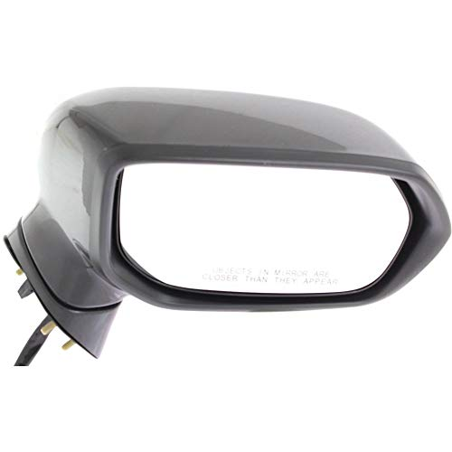 Acura RDX Passenger Side Mirror, Passenger Side Mirror For