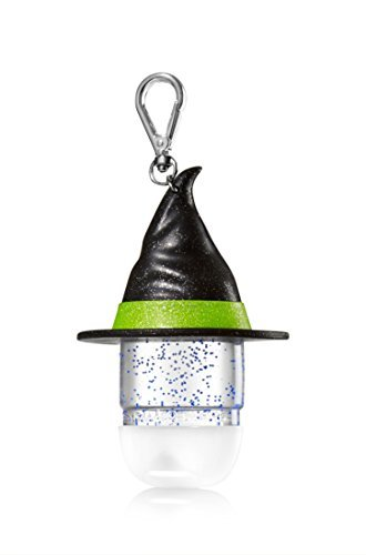 Bath & Body Works PocketBac Hand Gel Holder Witch Hat -